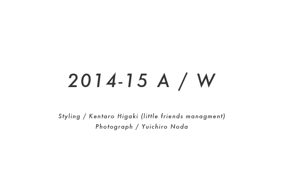 2014-15AW